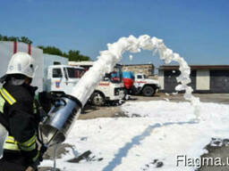 Пенообразователь для пожаротушения