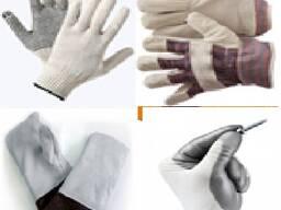 Перчатки механические для точных работ
