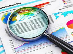 Перевод финансовой документации