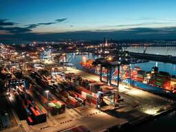 Перевозка грузов из Дубай, ОАЭ