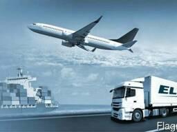 Перевозка грузов в любых направлениях .