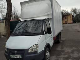 Перевозка грузов в Ташкенте