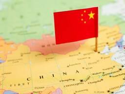 Перевозка оборудования из Китая в Узбекистан