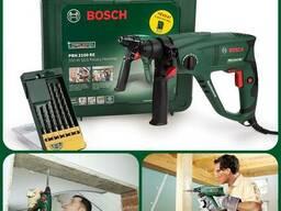 Перфоратор BOSCH PBH 2100 RE Compact