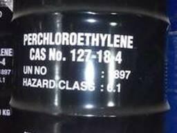 Перхлорэтилен 99,9%(Тетрахлорэтилен)