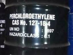 Перхлорэтилен / Тетрахлорэтилен