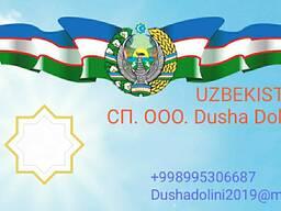 Сухофрукты из солнечного Узбекистана оптом