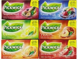 Pickwick - Чай «Пиквик»