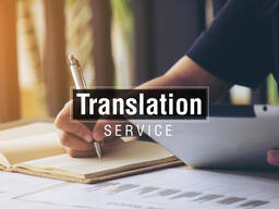 Письменный Переводчик с Английского на Русский и наоборот