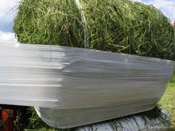 Пленка для сенажа
