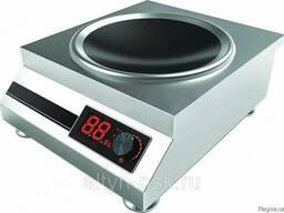 Плита индукционная электрическая WOK-1