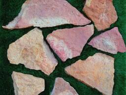 Камень для облицовочных и ландшафтных работ - Порфир