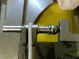 Плоскошлифовальный станок для деталей топливной аппаратуры