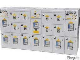 Подстанции трансформаторные комплектные (общепромышленные) - фото 3