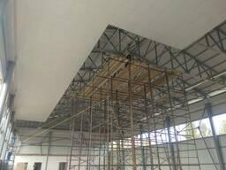 Подвесной потолок от Armogips