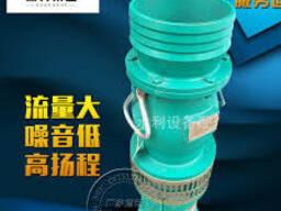 Погружной насос QY 800-6-18. 5KW