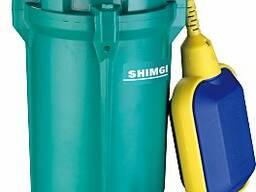 Погружной насос Shimge QDX50-7-1.5