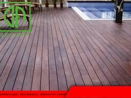 Террасные доски Фасадные доски производства Decart качество