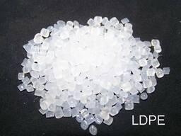Полиэтилен и полипропилен