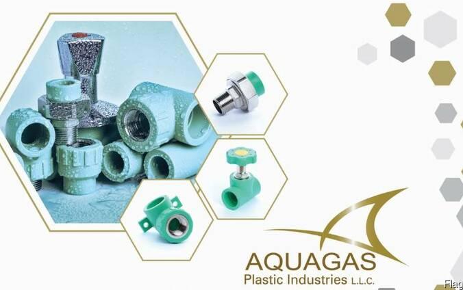 Полипропиленовые трубы и фитинги для водоснабжения