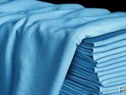Полуфабрикаты кожаные Вет блю (Wet blue)