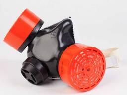 Полумаска из изолирующих материалов 3201 (РУ)