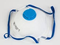Полумаска противоаэрозольная Бриз-1104-1К