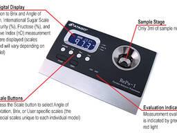 Поляриметр и рефрактометр RePo-1