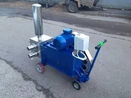 Поршневой насос / Piston pump