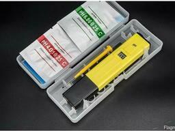 Портативный водяной pH-метр PH-009
