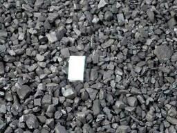 Поставка каменного угля в Узбекистан