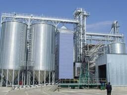 Построим самый современный мукомольный завод любой мощности по технологиям сильнейшей комп