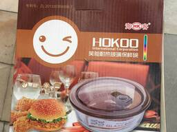 Посуда HOKOO китайский (1шт)