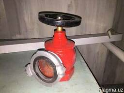 Пожарный кран Ø 50мм