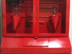 Пожарный щит Уличный