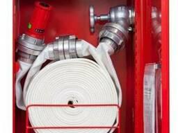 Пожарный шланг по перечислению