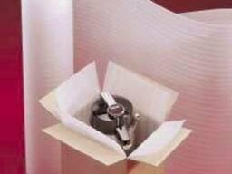 Isocom Упаковка для мебели и техники.