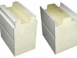ППУ панели для промышленного холода