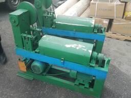 Правильно-отрезной станок 3-5мм3-6мм китайского производства
