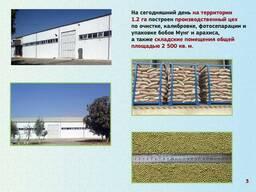 Предлагаем на продажу свой собственный завод с полной линией оборудование