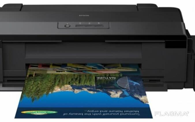 Принтер Epson L1800 (A3 )