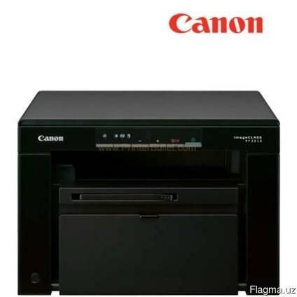 Принтер МФУ 3 в 1 Canon MF3010