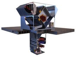 Приточно-вытяжные установки для складов