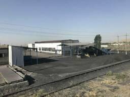 Продается действующий завод 1. 5 га в Ахангаранском районе (г