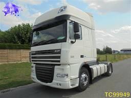 Продается грузовой автомобиль, тягач марки ДАФ ЕВРО5