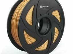 Продается Wooden Wood пластик (филамент) для 3D принтера.