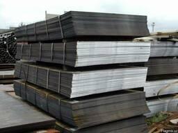 Продам новые Листы Г/К 8мм 1500*6000 ст3 Казахстан