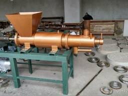 Продам оборудование для приготовления хозяйственных средств