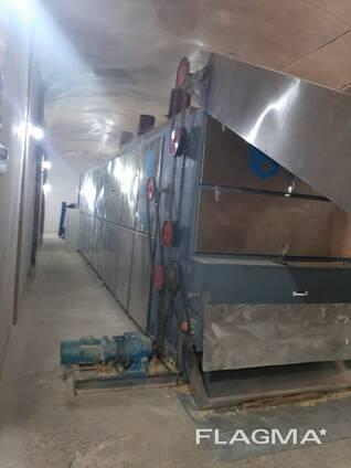 Продам сушильная машина (Оборудования) для овощей и фруктов (Сушка В Узбекистане)