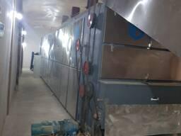 Продам сушильную машину для овощей и фруктов (Сушильная Машина / Сушилка / Оборудование)